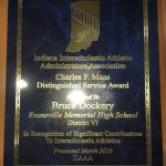 2016 IIAAA District VI Charles F. Maas Distinguised Service Award Nominee – Bruce Dockery