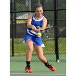 2016 IHSAA Girls Tennis Singles Regional Information