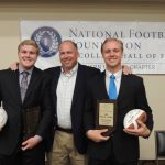 2016 National Football Foundation Scholar-Athletes