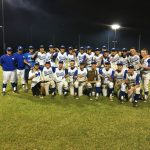 2016 Class 3A Baseball Regional – League Stadium, Huntingburg, IN