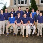 Memorial Boys Golf advances to State Tournament at Carmel's Prairie View
