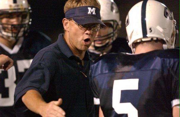Tiger Coach Spotlight:  Larry Mattingly