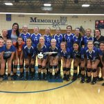 2016 Volleyball Semi State Information