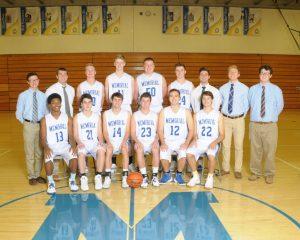 2016-17 Boys Basketball