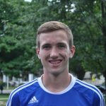 2016-17 Gatorade Indiana Boys Soccer Player of the Year – Andrew Cross