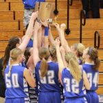 2017 Girls Basketball Regional Information – Charlestown, IN