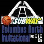 8 teams set for Subway/Columbus North Girls Basketball Invitational