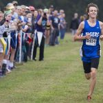 Matthew Schadler to be featured in Hoosier Harrier magazine