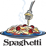 2017 Memorial Softball Spaghetti Dinner Fundraiser