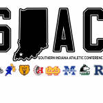 8 Tigers earn Track and Field All SIAC honors