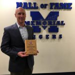 2016 NSCAA State Boys Soccer Coach of the Year – Bill Vieth