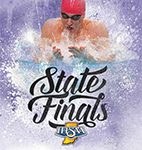 2017 Boys Swimming and Diving State Championship – Mason Miller
