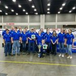 Memorial Archery – Center Shot National Champions!
