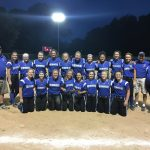 Evansville Reitz Memorial Varsity Softball beat Ihsaa Regional Final Vs. Vincennes Lincoln 2-1