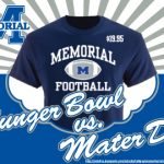 1st Annual Hunger Bowl benefiting St. Vincent DePaul Food Pantry