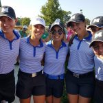 Lady Tiger Golf headed to 4th consecutive IHSAA State Finals