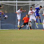 2017 Boys Soccer Sectional vs. Heritage Hills