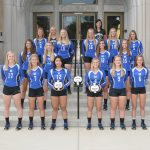Volleyball to open IHSAA Tournament play at Mt. Vernon Sectional