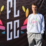 Memorial's Schadler finished 8th in Foot Locker Midwest Cross-Country Regional