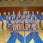 Girls Basketball suffered a tough loss on Saturday night, but should be proud.