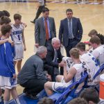 2017-18 Memorial Basketball vs. Princeton in Pictures (courtesy Mr. Jeff Purdue)