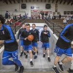 Memorial vs. Bosse Sectional Championship Game in Pictures via Hoosier Hardwood