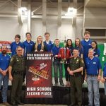 Tiger Archery takes 1st in 3D, 2nd overall at State Meet