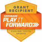 SCHADLER AWARDS SCHOOL'S DYLAN BARNES ENDOWMENT GATORADE PLAY IT FORWARD GRANT