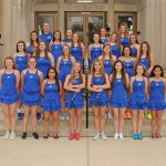 2018 Girls Tennis Sectional 18 Information