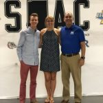 Matthew Schadler/Grace Lensing nominated for 2018 SIAC Outstanding Player of the Year
