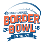 2018 ETFCU Border Bowl Game Information