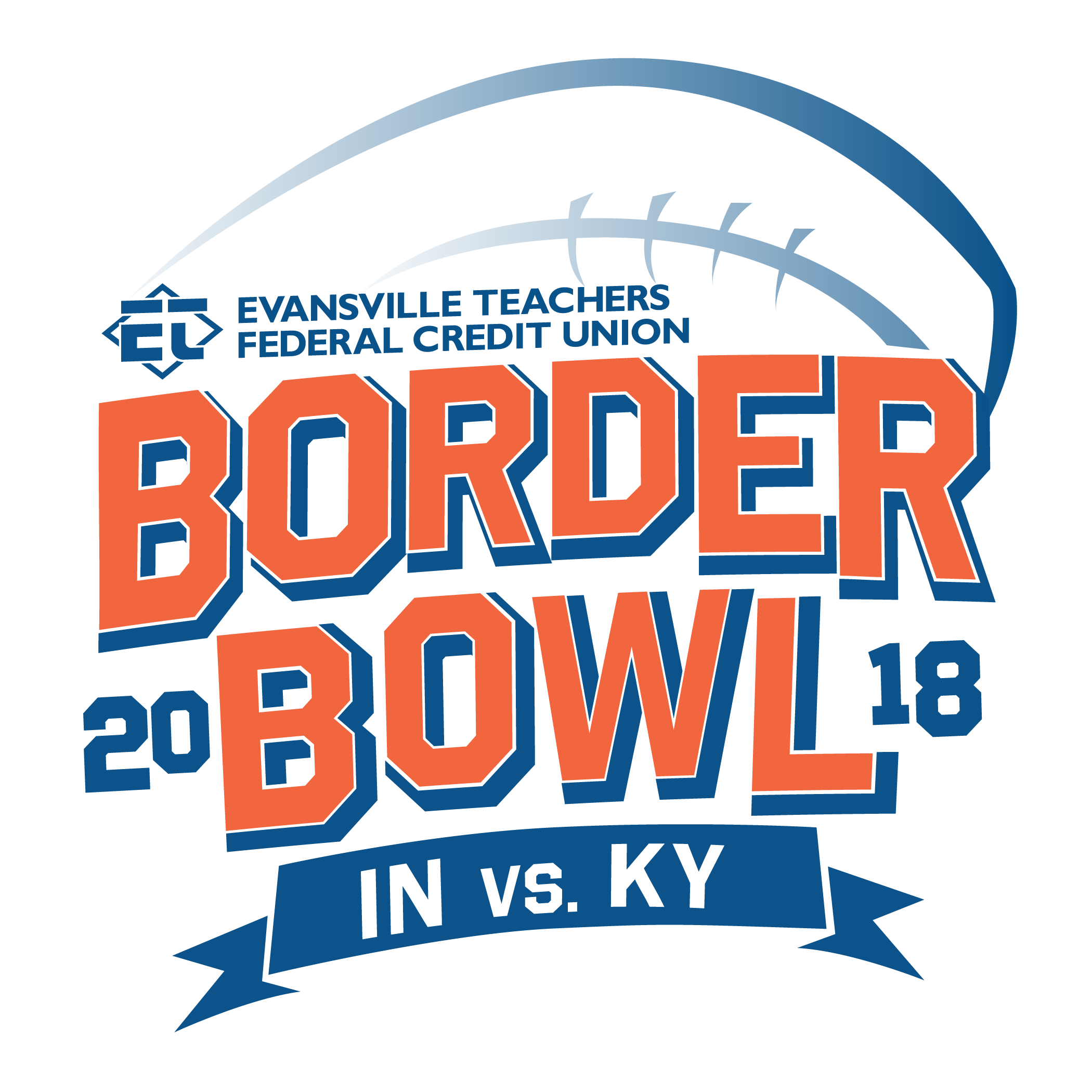 2018 ETFCU Border Bowl Game Information