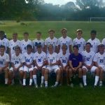 Boys Junior Varsity Soccer wins Harrison Tournament vs. Washington 7 – 3