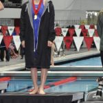 Tiger Swimmer Broshears named 2017-18 High School All-American