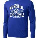 Get ready for next Saturday by purchasing your 2018 Football State Finals Fan Shirt NOW