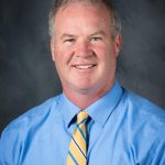 Matt Wetzel Named Head Girls' Track Coach