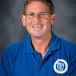 Lee Auker Named Interim Head Girls' Basketball Coach