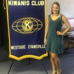 2019 Girls Tennis Kiwanis Winner Named