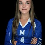 Ainsley Neighbors Commits to Marian University