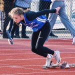 Olivia Clark to sign with the University of Southern Indiana