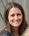 Maria Heathcott Named Memorial Girls Cross Country Coach