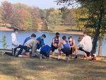 Memorial Boys Cross Country team advances to Semi-State