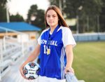 Hope Lensing commits to the University of North Alabama for Women's Soccer