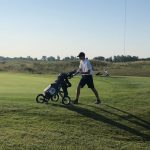Boys Golf Irish Invitational