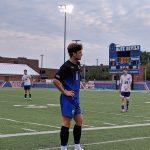 Varsity Soccer Ties Maumee Valley 1-1 in a Preseason Scrimmage