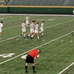 Boys Varsity Soccer falls to Clay 1 – 2
