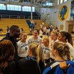 Springfield Volleyball Defeats Whitmer in 3 Sets