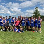 Cross Country Opens its Season at the Seneca East Tiger Classic