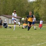 Boys Soccer Picks up a Quality Road Victory