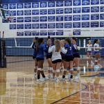Varsity Volleyball falls to Anthony Wayne 3 – 0
